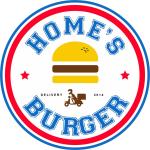 Homes Burger de Manaus - aplicativo e site de delivery criado pela cliente fiel