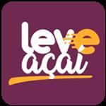 Leve Açaí de Teresina - aplicativo e site de delivery criado pela cliente fiel