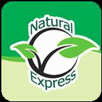Natural Express de Hortolândia - aplicativo e site de delivery criado pela cliente fiel