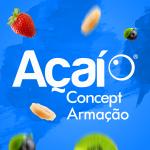 Açaí Concept - Salvador  de Salvador - aplicativo e site de delivery criado pela cliente fiel