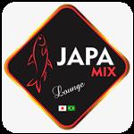 Japa Mix Lounge de Betim - aplicativo e site de delivery criado pela cliente fiel
