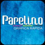 Gráfica Papelino de Teresina - aplicativo e site de delivery criado pela cliente fiel