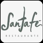 Restaurante Santa Fé de Belo Horizonte - aplicativo e site de delivery criado pela cliente fiel