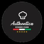 Authentica Restaurante e Pizzaria de Belo Horizonte - aplicativo e site de delivery criado pela cliente fiel