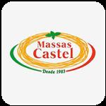 Massas Castel de Nova Friburgo - aplicativo e site de delivery criado pela cliente fiel