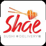 Shae Sushi Delivery de Foz do Iguaçu - aplicativo e site de delivery criado pela cliente fiel