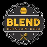 Blend Burger de Nova Lima - aplicativo e site de delivery criado pela cliente fiel