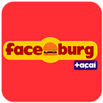 FaceBurg + Açaí - Centro - Pirapora de Pirapora - aplicativo e site de delivery criado pela cliente fiel