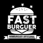 Fast Burguer - Cruz das Almas de Cruz das Almas - aplicativo e site de delivery criado pela cliente fiel