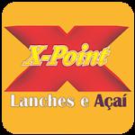 X-Point Lanches e Açaí de Vitória - aplicativo e site de delivery criado pela cliente fiel