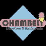 Chambely Sorveteria e Lanchonete de Barra Mansa - aplicativo e site de delivery criado pela cliente fiel