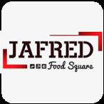Jafred de Manaus - aplicativo e site de delivery criado pela cliente fiel
