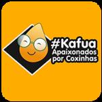 Kafua Apaixonados por Coxinhas de Vila Velha - aplicativo e site de delivery criado pela cliente fiel