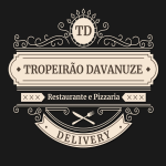 Restaurante Tropeirao Davanuze de Divinópolis - aplicativo e site de delivery criado pela cliente fiel