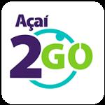 Açaí 2 Go Praia da Costa de Vila Velha - aplicativo e site de delivery criado pela cliente fiel