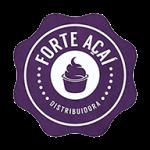 Forte Açaí - Barra do Garças de Barra do Garças - aplicativo e site de delivery criado pela cliente fiel