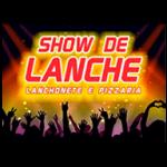 Show de Lanches de Campos dos Goytacazes - aplicativo e site de delivery criado pela cliente fiel
