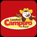Campero Lanches de Vitória - aplicativo e site de delivery criado pela cliente fiel