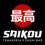 Saikou Temakeria e Sushi Bar de Cabreúva - aplicativo e site de delivery criado pela cliente fiel