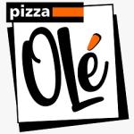 Pizzaria Olé de Belo Horizonte - aplicativo e site de delivery criado pela cliente fiel