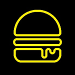 BILLY BURGER Delivery site web app