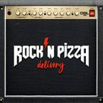 Rock'n Pizza Delivery de Belém - aplicativo e site de delivery criado pela cliente fiel