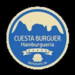Cuesta Burguer Hamburgueria de Botucatu - aplicativo e site de delivery criado pela cliente fiel