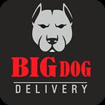 Big Dog Delivery de Camaçari - aplicativo e site de delivery criado pela cliente fiel