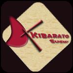 Kibarato Sushi de Belford Roxo - aplicativo e site de delivery criado pela cliente fiel
