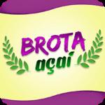 Brota Açaí de São José do Rio Preto - aplicativo e site de delivery criado pela cliente fiel