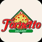 Fornetto Delivery de Marechal Cândido Rondon - aplicativo e site de delivery criado pela cliente fiel