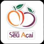 Rede Seu Açaí - Centro de Barreiras - aplicativo e site de delivery criado pela cliente fiel