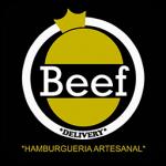 Beef Hamburgueria de Bom Despacho - aplicativo e site de delivery criado pela cliente fiel