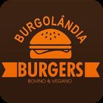 Burgolândia Burgers de São Vicente - aplicativo e site de delivery criado pela cliente fiel