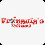 Franguig's Delivery de Santa Cruz do Sul - aplicativo e site de delivery criado pela cliente fiel