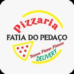 Pizzaria Fatia do Pedaço de Campinas - aplicativo e site de delivery criado pela cliente fiel