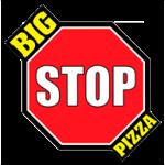 Big Stop Pizza de Foz do Iguaçu - aplicativo e site de delivery criado pela cliente fiel