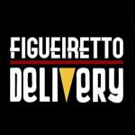 Figueiretto Delivery de Fortaleza - aplicativo e site de delivery criado pela cliente fiel
