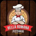 Bella Romana de Hortolândia - aplicativo e site de delivery criado pela cliente fiel
