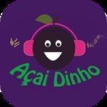 Açaí Dinho de Belo Horizonte - aplicativo e site de delivery criado pela cliente fiel