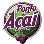 Ponto do Açaí - Juina de Juína - aplicativo e site de delivery criado pela cliente fiel