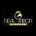 Real Sabor Pizzaria de Rio de Janeiro - aplicativo e site de delivery criado pela cliente fiel