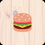 Lá chapa - hamburgueria e Burriteria  de Contagem - aplicativo e site de delivery criado pela cliente fiel