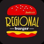 Regional Burger de Manaus - aplicativo e site de delivery criado pela cliente fiel