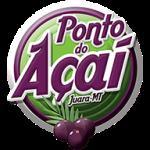 Ponto do Açaí - Juara - Jardim América de Juara - aplicativo e site de delivery criado pela cliente fiel