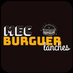 Mec Burguer Artesanal de Bom Despacho - aplicativo e site de delivery criado pela cliente fiel
