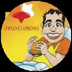 Capucho Lanches Itu de Itu - aplicativo e site de delivery criado pela cliente fiel