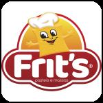 Frit's Pratos Executivos de Umuarama - aplicativo e site de delivery criado pela cliente fiel