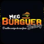 Mec Burguer Delivery de Bom Despacho - aplicativo e site de delivery criado pela cliente fiel