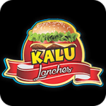 Kalu Lanches de Montes Claros - aplicativo e site de delivery criado pela cliente fiel